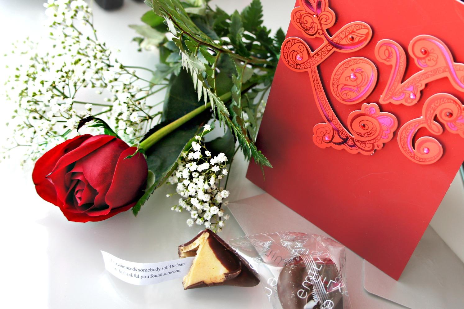 Подарок для девушке на день влюбленных 187