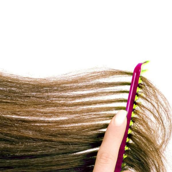 Маска на секущиеся кончики волос в домашних условиях 524