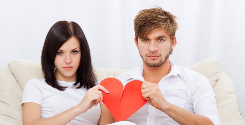 Почему не получается построить отношения с девушками