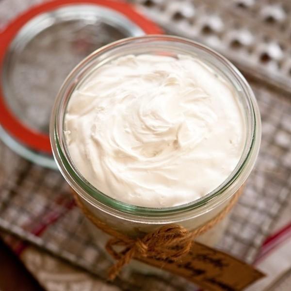Рецепт увлажняющего крема своими руками