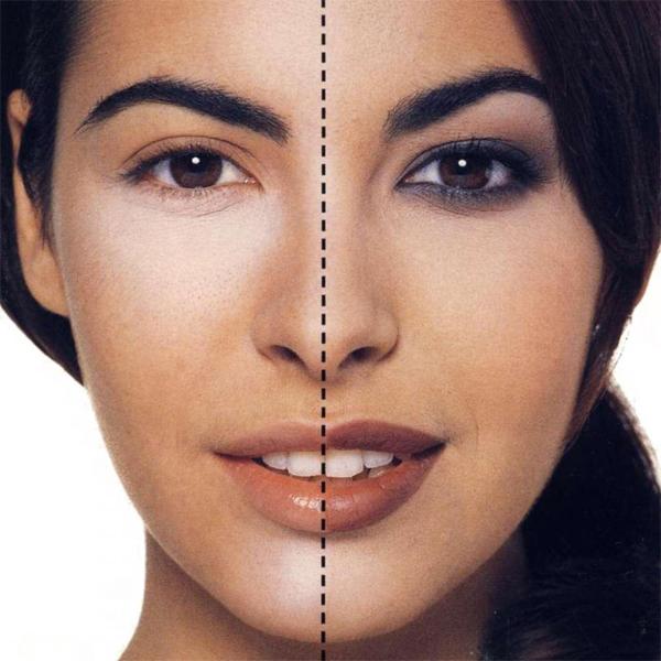 Какой макияж сделать для узких глаз