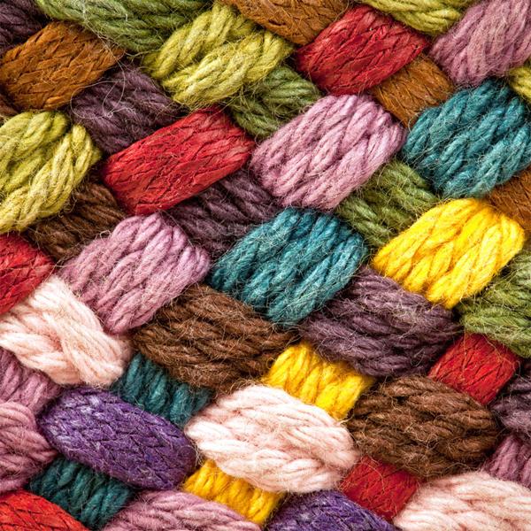 Схемы для вязания шарфов на спицах с фото