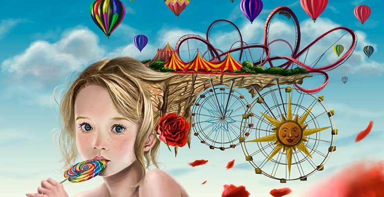 картинки с воображением детей