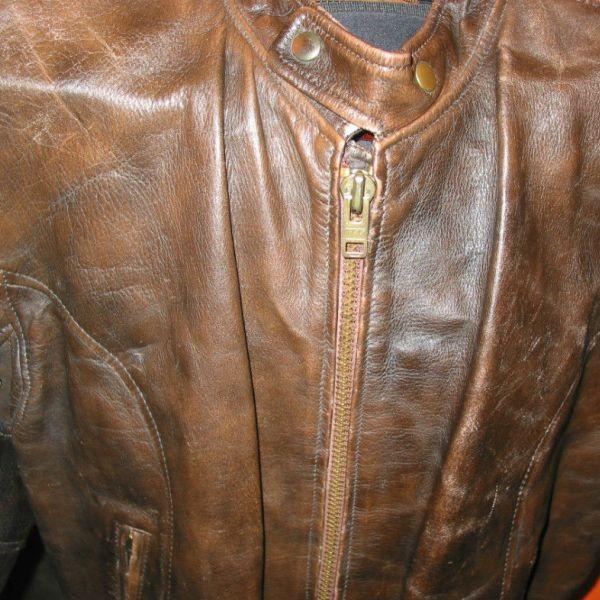 Как почистить кожаную куртку в домашних условиях натуральную