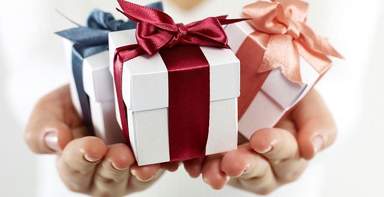 Заговор чтобы подарки мужчина дарил подарки 10