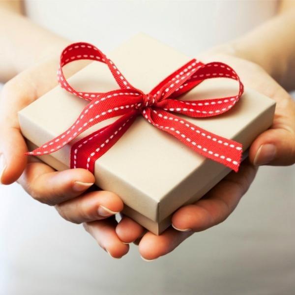 Можно ли дарить подарок с ценником 97