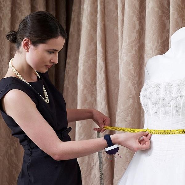 Во сне сшить свадебное платье 515