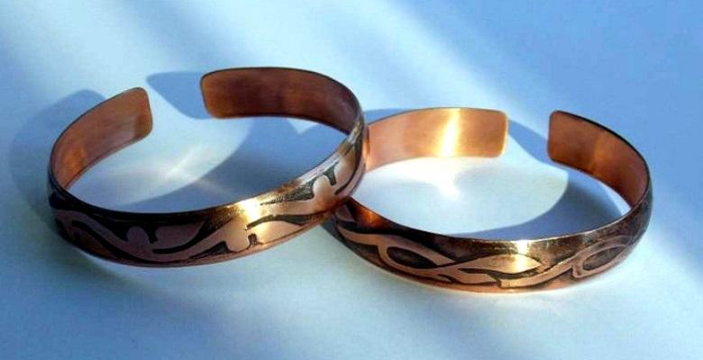 Необычный подарок на медную свадьбу 6
