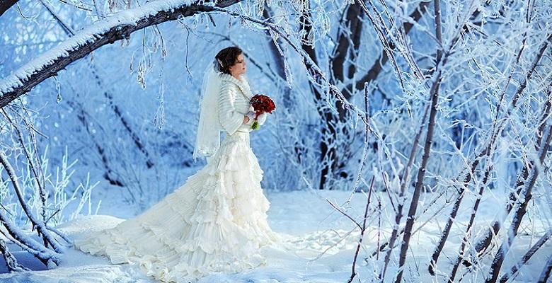 Свадьба в декабре 2019: благоприятные дни